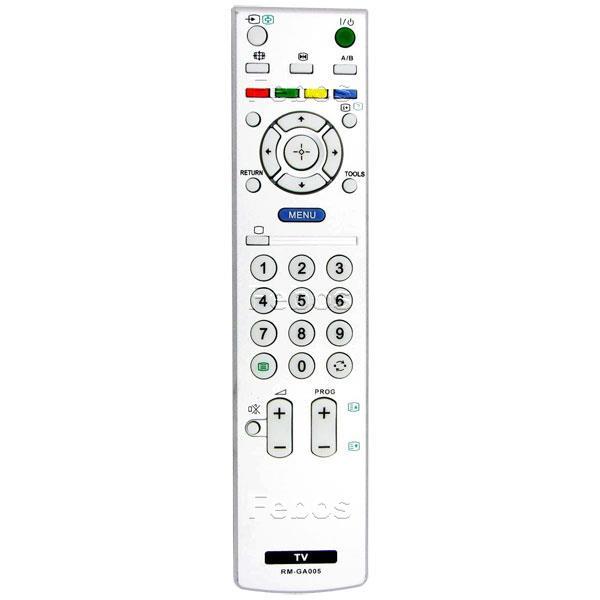 пульт для телевизора sony rm-ga002 инструкция