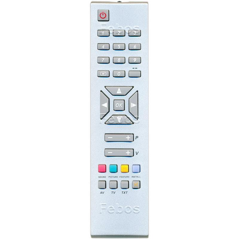 Пульт ДУ для телевизора VESTEL RC-194 купить в