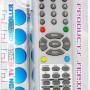 AKIRA RM-577B (коробка)