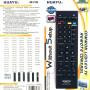 JVC RM-710R (коробка)