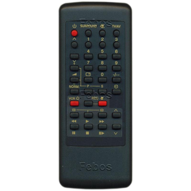 Пульт для телевизора PANASONIC