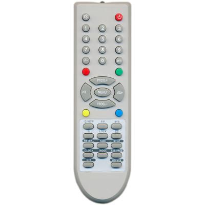 Пульт для телевизора SUPRA