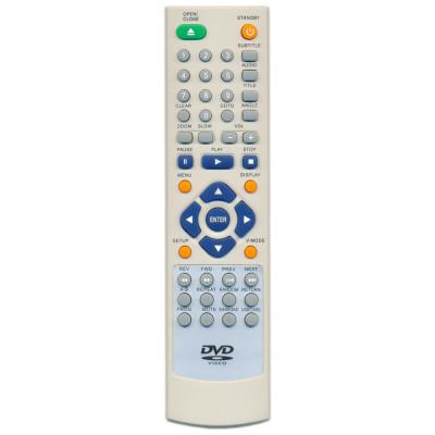 Пульт для DVD-плеера VITEK KT-