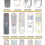 NOBEL RM-164N (список)