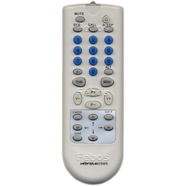 Пульт для телевизора AVEST