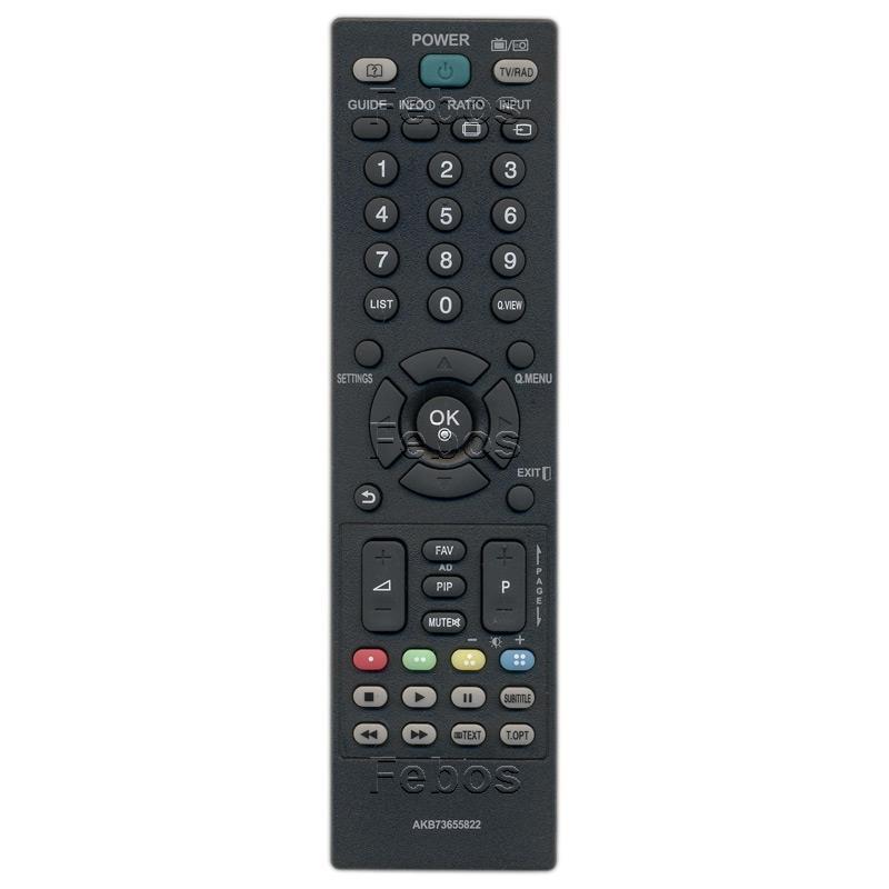 Lg akb73655802 телевизор инструкция