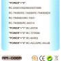 AIWA RM-038N (Список)