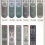 ROLSEN RM-125E (Список)