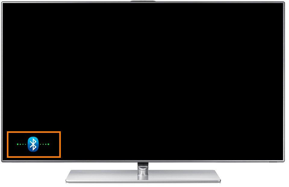 Подключение к телевизору пульта